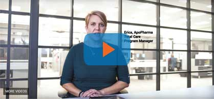 ApoPharma Total Care: Erica, an ApoPharma Total Care Program Manager